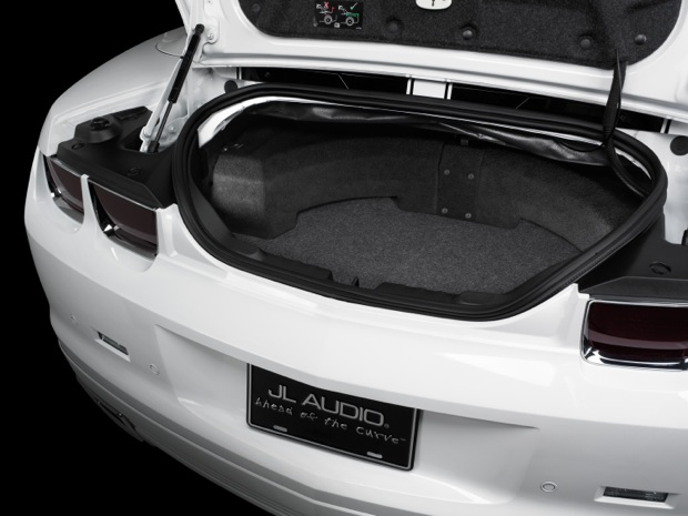 JL Audio SB-GM-CAMCONV/10W1v2