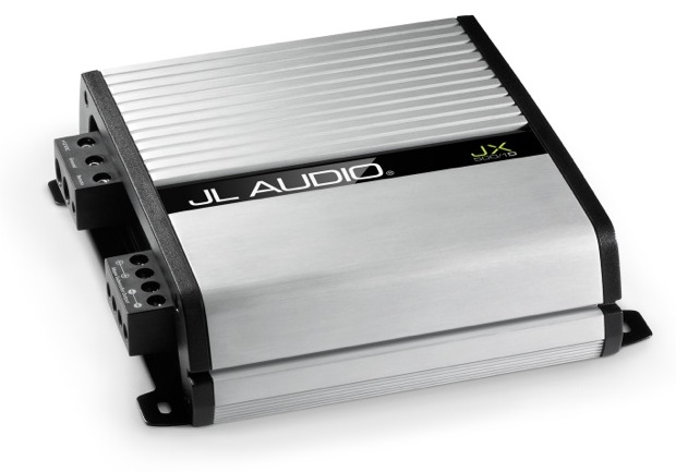 JL Audio JX500/1D Car Amplifier