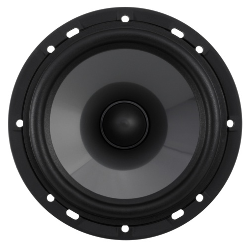JL Audio C3 Convertible Component Car Speaker - front