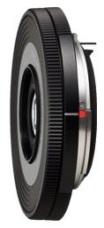 smc PENTAX-DA 40mm F2.8 XS unifocal interchangeable standard lens