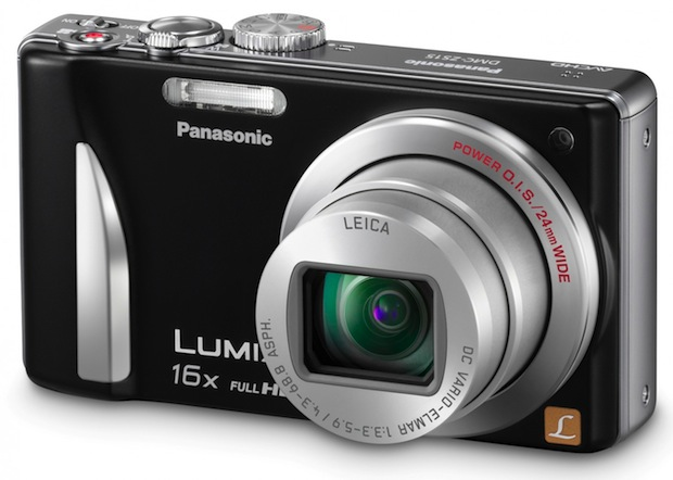 Panasonic LUMIX DMC-ZS15 and Digital Camera