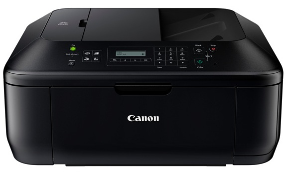 Canon PIXMA MX372 All-in-One Printer