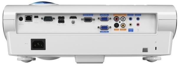 BenQ LX60ST DLP Projector
