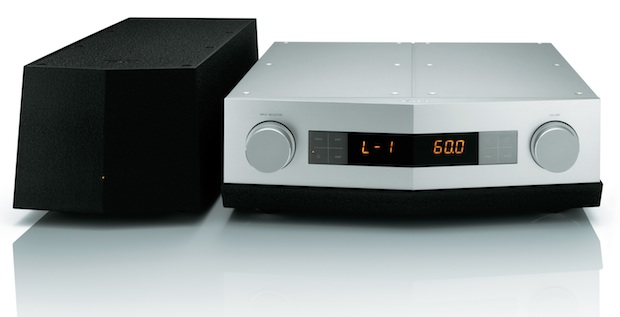 Technical Audio Devices TAD-C600 Preamplificador. 703624