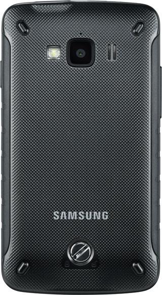 Samsung SGH-i847 Rugby Smart 4G Smartphone