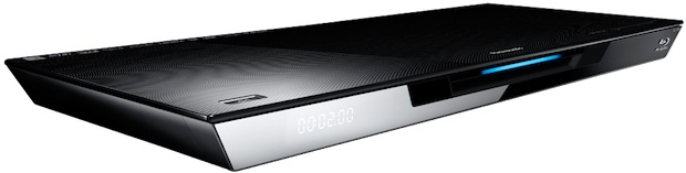 Panasonic DMP-BDT320 Full HD 3D Blu-ray Disc Player