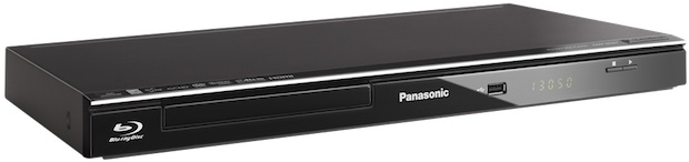 Panasonic DMP-BD87 Full HD 2D Blu-ray Disc Player