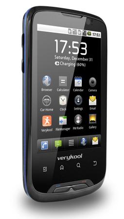 InfoSonics verykool s700 Smartphone