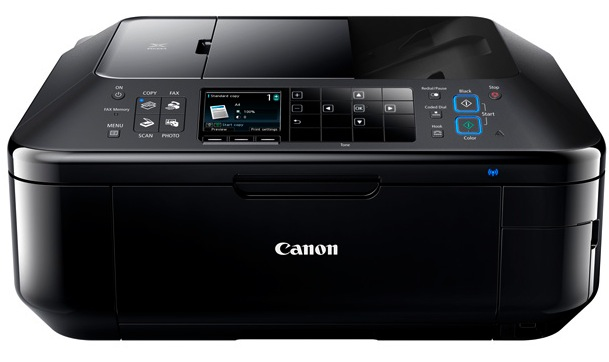 Canon PIXMA MX892 Wireless All-in-One Printer