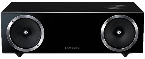 Samsung DA-E670 Speaker Dock for iPod/Galaxy