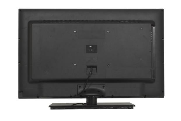 Sceptre X409BV-FHD LCD HDTV - back