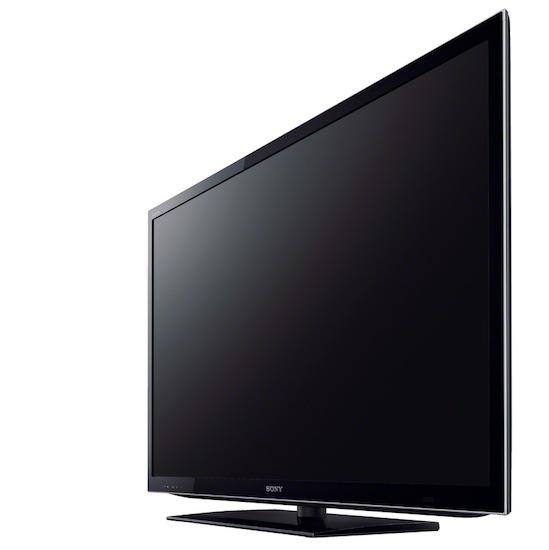 Sony BRAVIA KDL-46HX750 LED LCD 3D HDTV