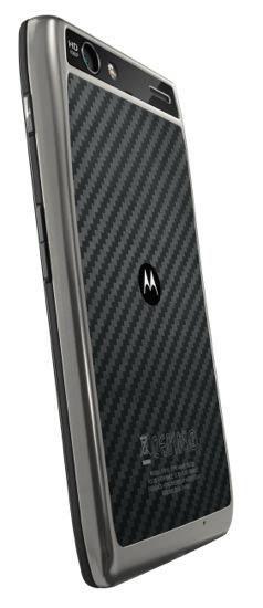 Motorola RAZR MAXX 4G LTE Smartphone