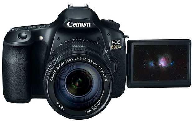 Canon EOS 60Da Digital SLR Camera