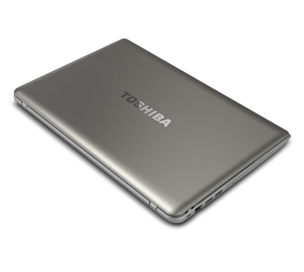 Toshiba Satellite S800 Series Laptop