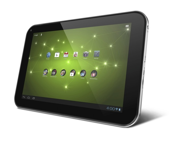 Toshiba Excite 7.7 Tablet