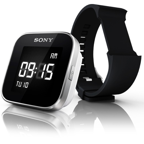 Sony Xperia SmartWatch