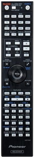 Pioneer Elite SC Receiver Remote Control