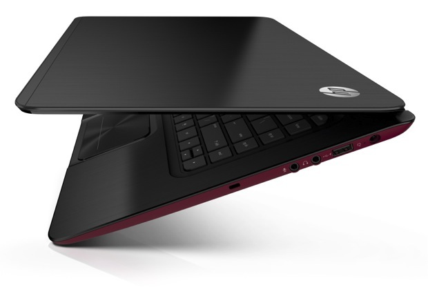 HP ENVY Ultrabook and Sleekbook