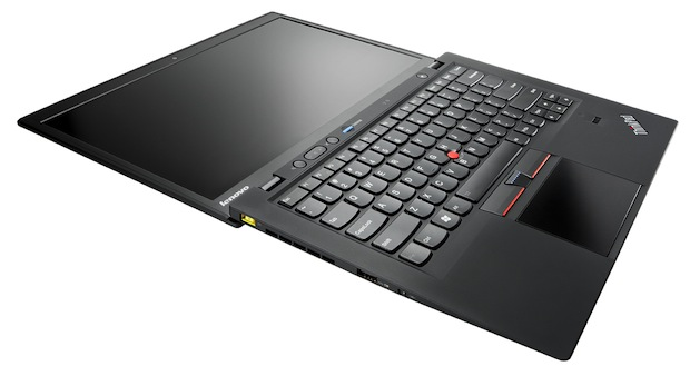 Lenovo ThinkPad X1 Carbon Ultrabook - Flat