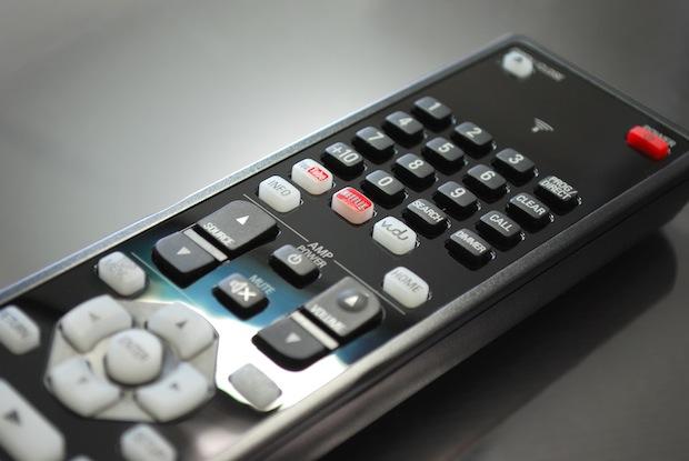 Denon DBT-1713UD Remote Control