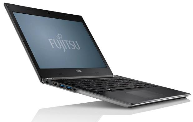 Fujitsu LIFEBOOK UH572 Ultrabook