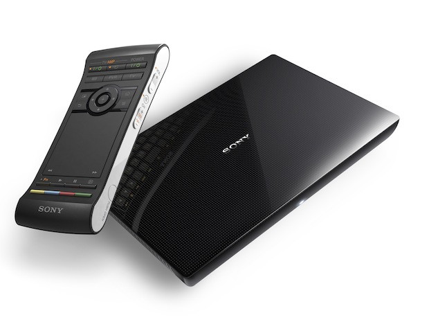 Sony NSZ-GS7 Internet Players with Google TV