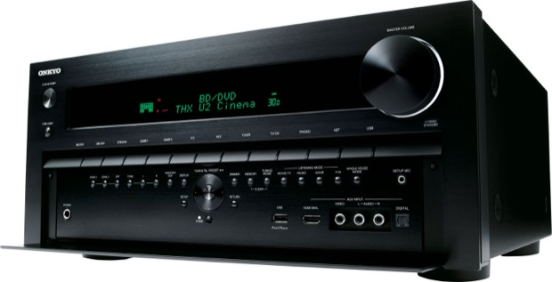 Onkyo TX-NR1010 A/V Receiver