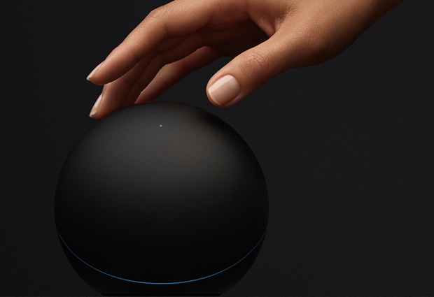 Google Nexus Q Streaming Media Player