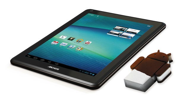 ARCHOS 97 Carbon Tablet