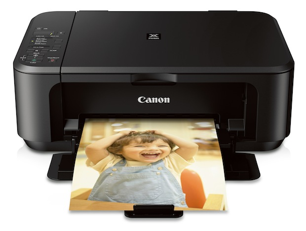 Canon PIXMA MG220 Photo All-in-One Printer