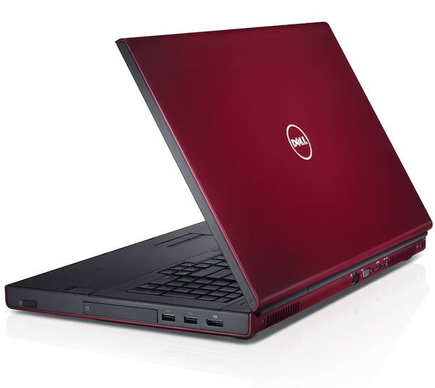 Dell Precision M6700 Covet Laptop Workstation