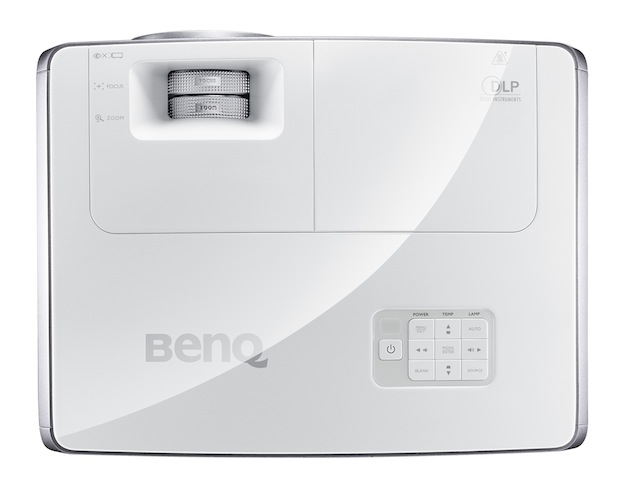 BenQ EP5920 DLP Projector