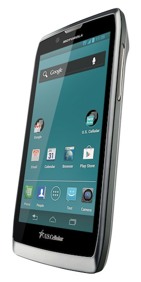 Motorola ELECTRIFY 2 Smartphone