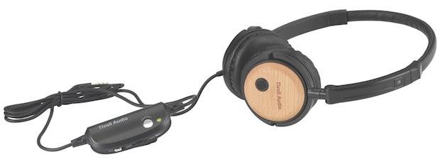 Tivoli Audio Radio Silenz Headphones