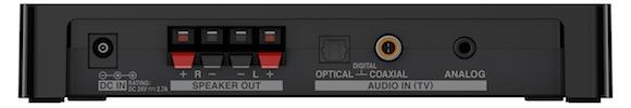 Onkyo EnvisionCinema LS3100 Amplifier