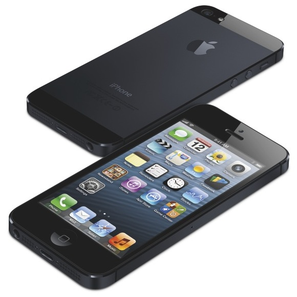 Apple iPhone 5 Smartphone