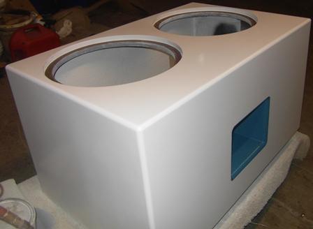 Sundown SA-12 Subwoofer Box Design - FREE - CarAudioFabrication ...