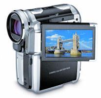 Canon HV10 Camcorder
