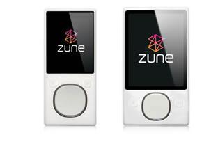 White-Zune