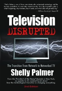 Book: elevision Disrupted: The Transition from Network to Networked TV