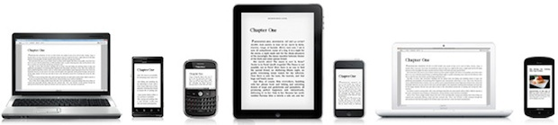 Kindle Reading Devices