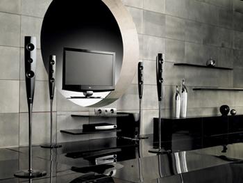 LG HT762TT Home Theater Speaker System Announced