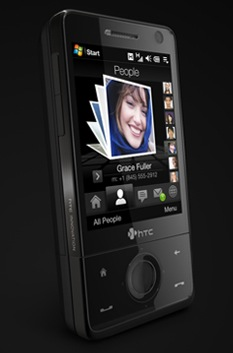 HTC-Touch-Pro