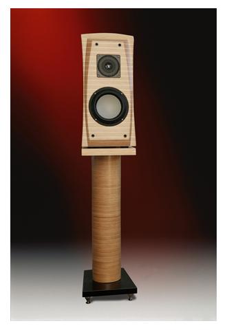 Loiminchay Audio Degas Speaker System