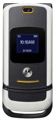 MOTOACTV-W450