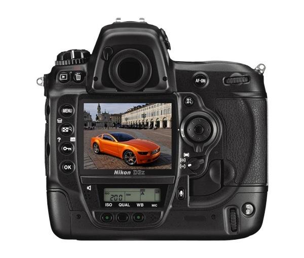 Nikon-D3X