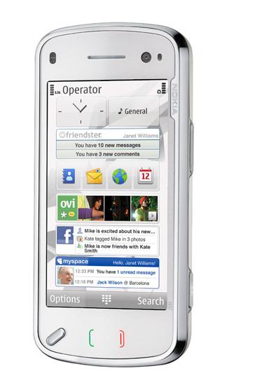 Nokia-N97