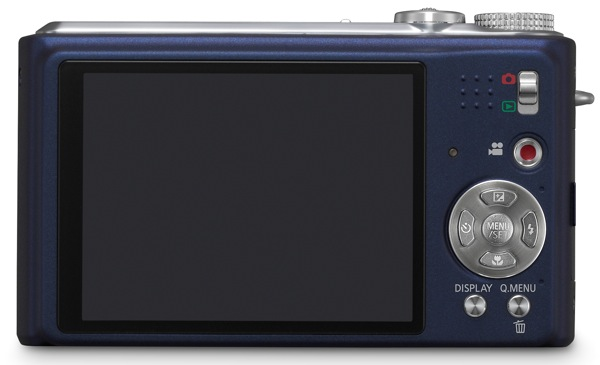 DMC-ZS3