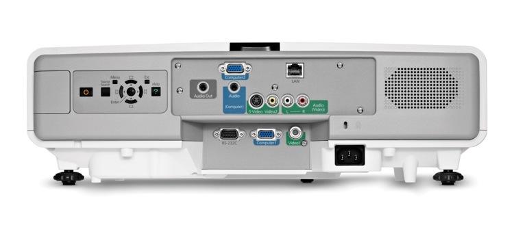 Epson PowerLite G5000